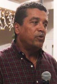 Managing Director and Chief Executive Officer of Republic Bank (Barbados) Limited Ian De Souza