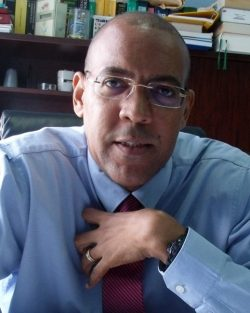 Opposition spokesman on commerce and international business Kerrie Symmonds