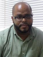 BPSA President Alex McDonald