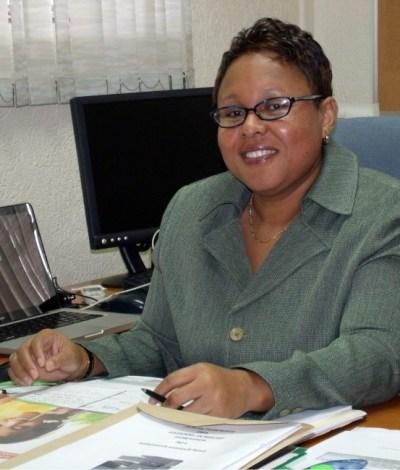 Lynette Holder