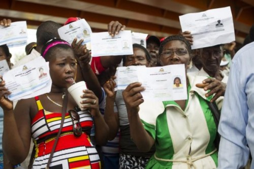 Thousands of foreigners in the Dominican Republic, most of them Haitians, are facing deportation.