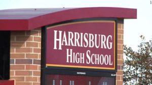 A student shot and injured Harrisburg High School principal Kevin Lein.