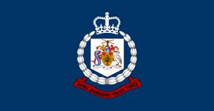 Royal Barbados Police Force logo