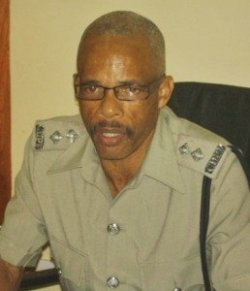 Weekes said the police remain undaunted in their task.