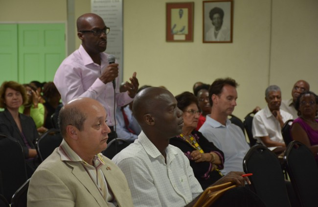 11-12-15 Whither CARICOM-Cuba trade after 43 years -Padmore- Photo 5