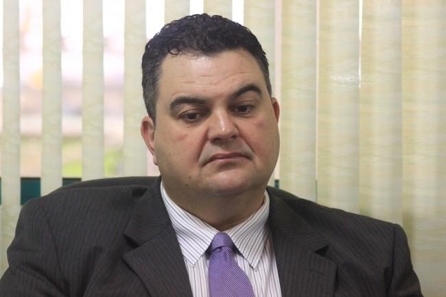 Director of the DELTRO Group Dean Del Mastro