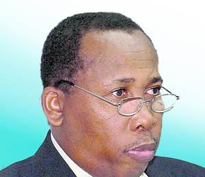 President of the Barbados Consumer  Research Organization Malcolm Gibbs-Taitt