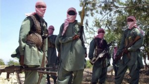 Somali-based al-Shabab frequently launches attacks over the border in Kenya.