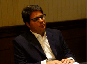 Eduardo Lacerda, vice president for Central America and Caribbean operations, AMBEV