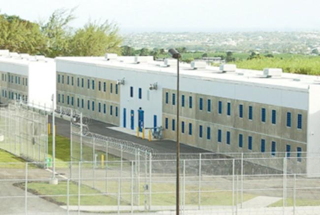 Her Majesty's Prisons Dodds