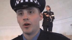 Officer Robert Rialmo