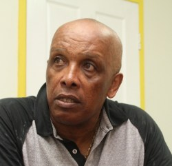 John Holder says the only way to stop non-strikers gaining unfair advantage is to run them out.