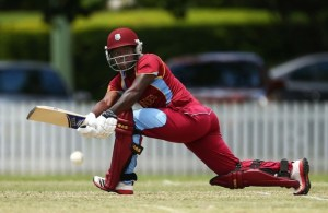 Deandra Dottin will be key to West Indies Women's campaign.