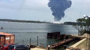 A number of other blasts have hit Pemex facilities in recent years.