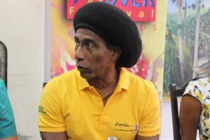 Producer Adisa Andwele