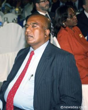 Ramesh Lutchmedial