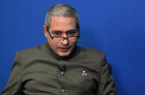 Franciso Perez Santana