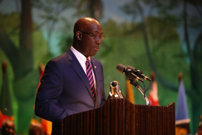 Trinidad and Tobago's Prime Minister Dr Keith Rowley stressed the importance of leaders bringing CSME back on the regional agenda.