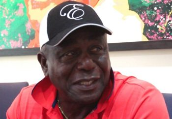 Desmond Haynes, cricket legend
