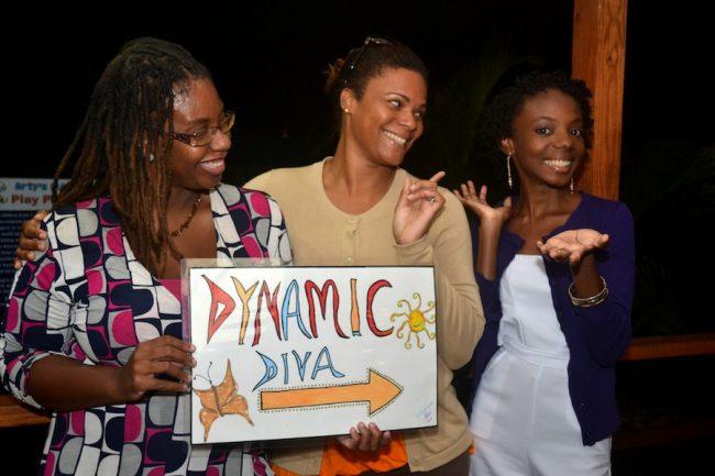 Dynamic Diva Hour of Power