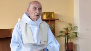 Father Jacques Hamel.