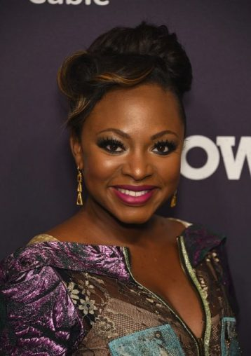 Naturi Naughton, known as Tasha on hit series Power, will be on the road with Fantasy Barbados come Grand Kadooment.