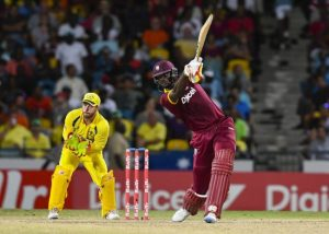 Jason Holder's side was beaten but not disgraced in the Tri-Nations series.