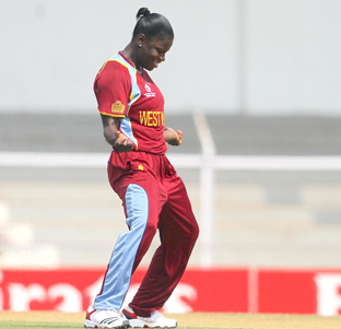 Tremayne Smartt will spearhead Guyana's bowling attack.