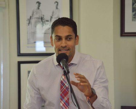Radiation Oncologist Dr Niraj Mehta