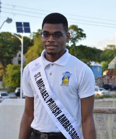 Jamon Edwards