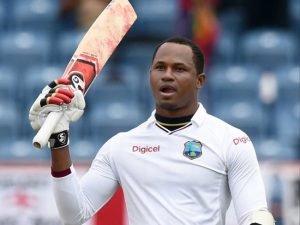 Was Marlon Samuels dropped or has he withdrawn from the West Indies team?