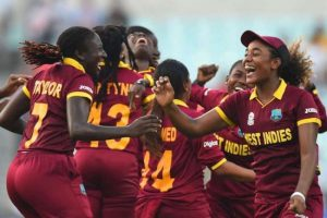 West Indies Women are hoping for a return to their winning ways.