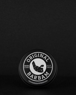 Barbam Bleack Midwinter 30gr Beardbalm