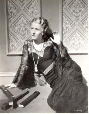 Forbidden (1932) scene