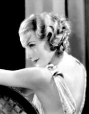 Barbara Stanwyck 1930s