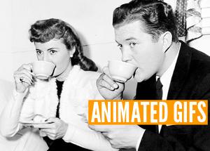 Barbara Stanwyck Animated GIFs