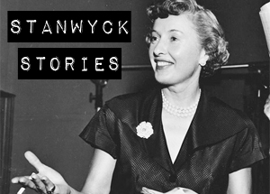 Barbara Stanwyck Stories