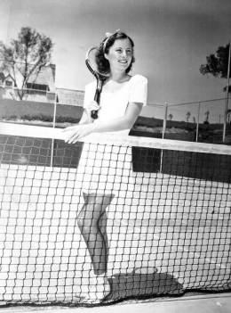 Tennis at Marwyck