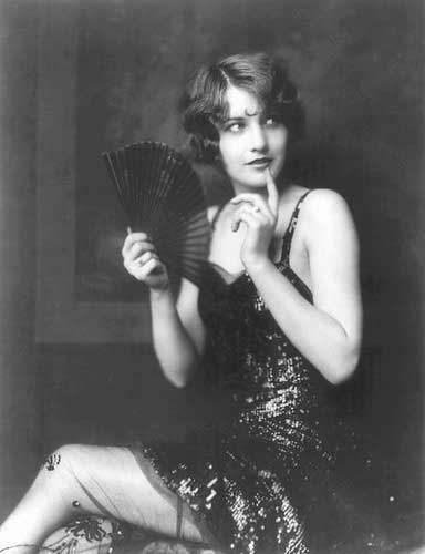 Barbara Stanwyck Biography: Speakeasy Girl