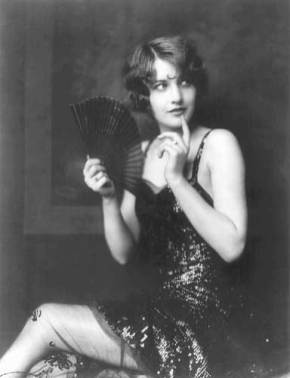 Barbara Stanwyck Biography: Speakeasy Girl