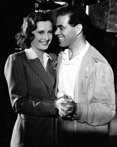 Barbara Stanwyck Films: With Favorite Director Frank Capra