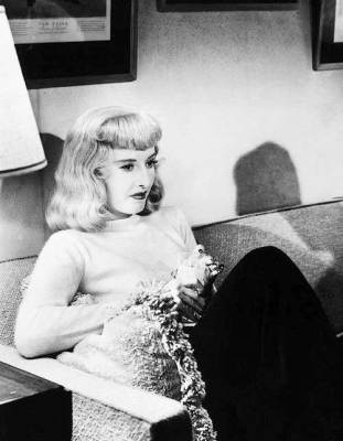 Barbara Stanwyck Movies : Double Indemnity