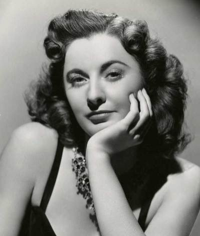 Barbara Stanwyck Screen Queen