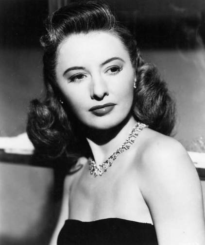 Barbara Stanwyck Bio: Stanwyck could look stunningly glamorous when the part requied it