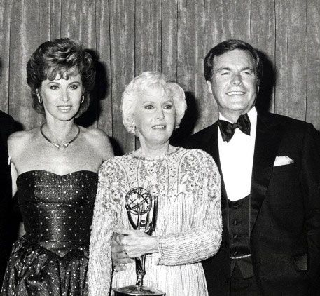 Barbara Stanwyck Movies and TV Shows: Emmy for The Thorn Birds in 1981