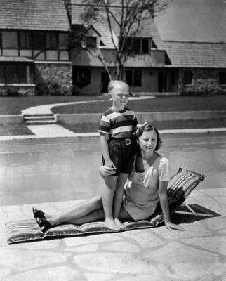 Barbara Stanwyck Death: Marwyck Ranch, where Barbara enjoyed happy times with son Dion is currently open for visitors