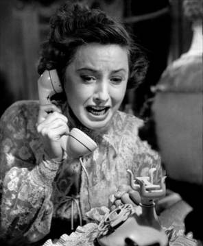 Barbara Stanwyck Movies: Sorry Wrong Number