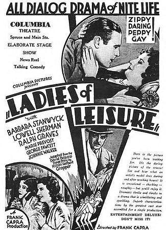 Ladies-of-Leisure-Poster
