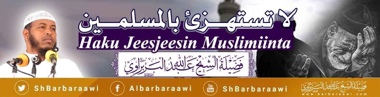Haku Jeesjeesin Muslimiinta