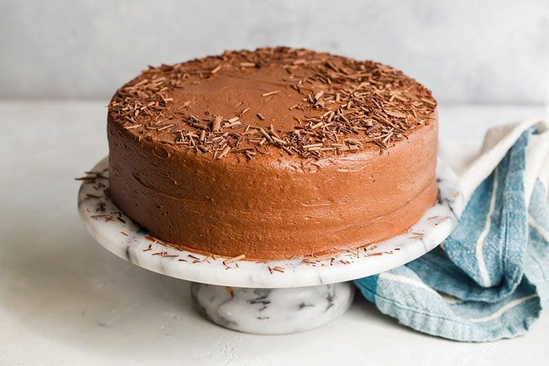 Hersheys Perfectly Chocolate Cake Barbara Bakes